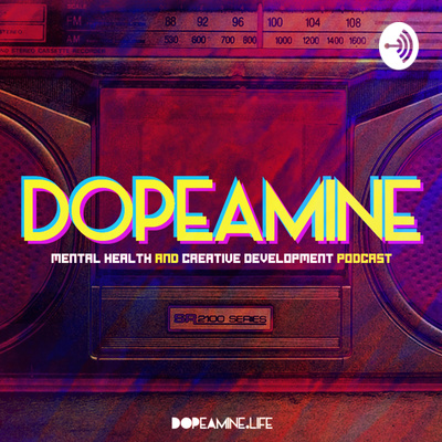 DOPEamine | Mental Health Support and Creative Development for Creators and Entrepreneurs