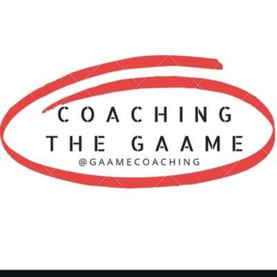 Coaching the GAAme