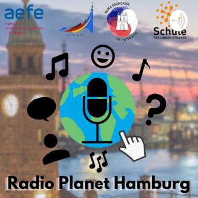 Radio Planete Hamburg
