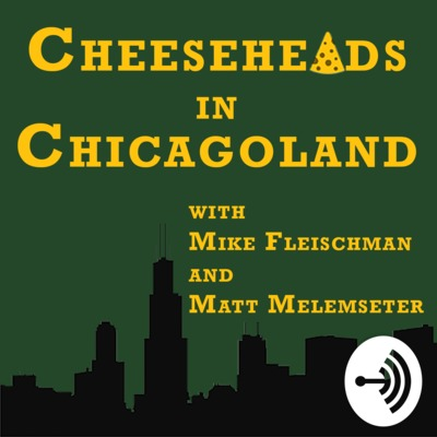 Cheeseheads in Chicagoland