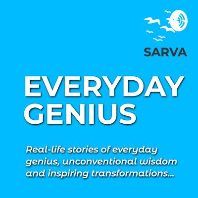 Everyday Genius Podcast