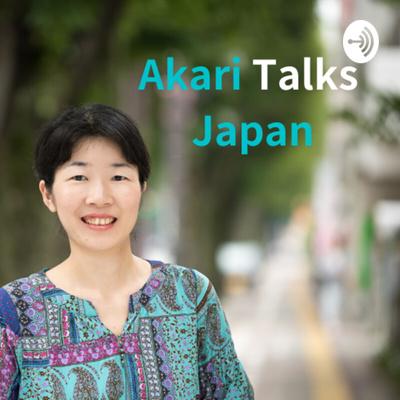 Akari Talks Japan