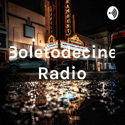 Boletodecine Radio