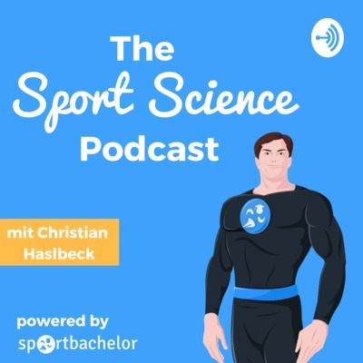 The Sport Science Podcast