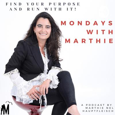 Mondays with Marthie