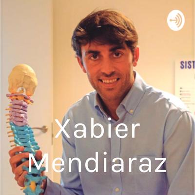 Xabier Mendiaraz