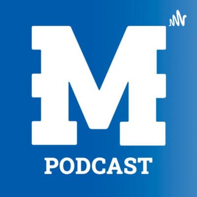 Podcast do Manchetômetro