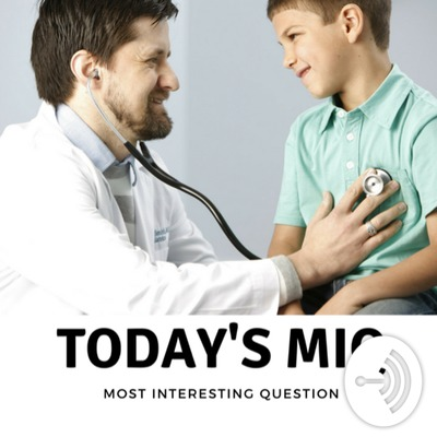 Today's Most Interesting Question with The Doc Smitty