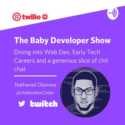 The Baby Developer Show