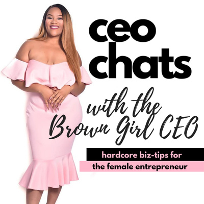 CEO Chats Podcast