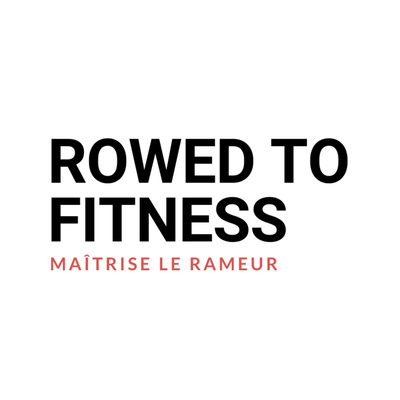 Rowed To Fitness