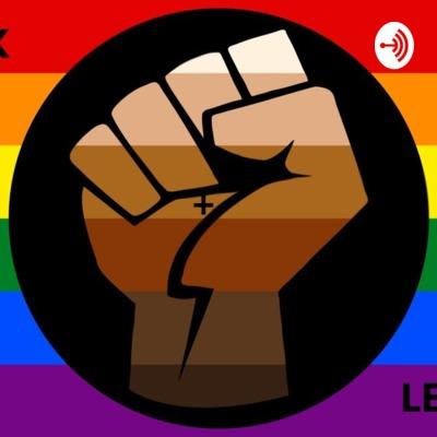 Black+Lesbian