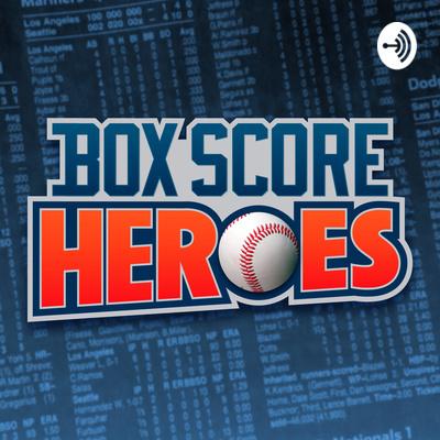 Box Score Heroes