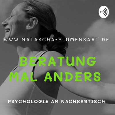 Beratung mal anders - Psychologie am Nachbartisch