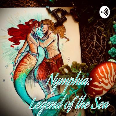 Nymphia: Legend of the Sea