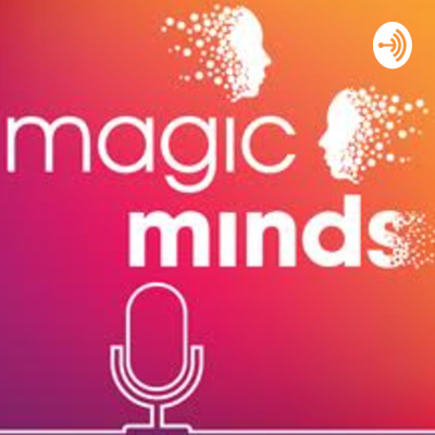 Episode 36- Fear is My Friend - Frank Ward by Magic Minds