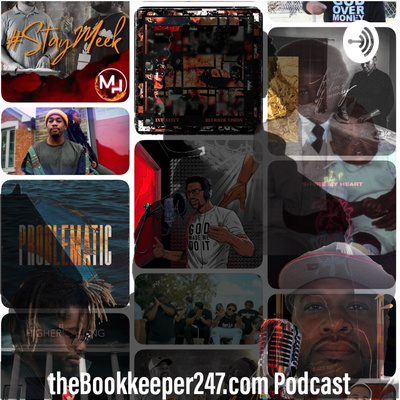 theBookkeeper247 Podcast