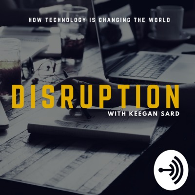Disruption with Keegan Sard