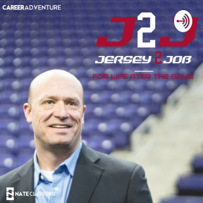 Jersey2Job | For Life After the Game