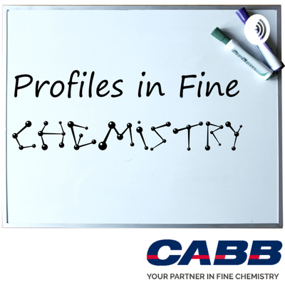 Profiles in Fine Chemistry