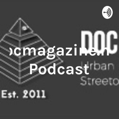 Docmagazine.net Podcast