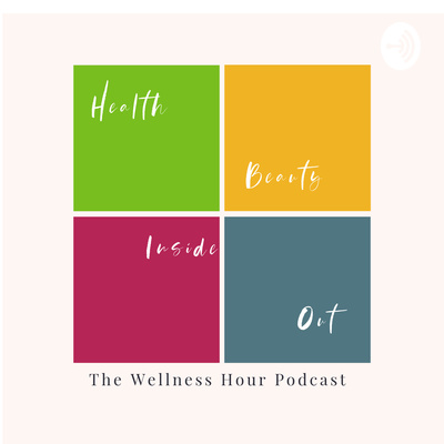 The Wellness Hour with Victoria Obermaier