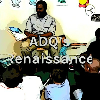 ADQ's Renaissance