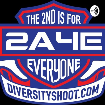 The 2nd is For Everyone (2A4E) podcast
