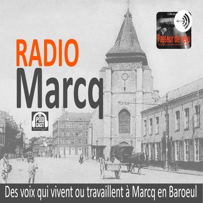 RADIOMarcq en Baroeul - Podcast Claude Fabry