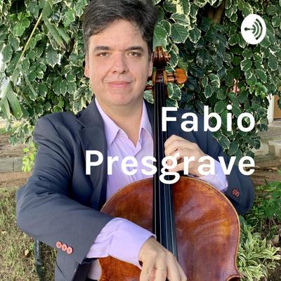 Fabio Presgrave - cellist