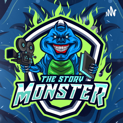 The Story Monster Podcast