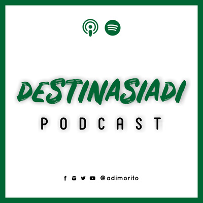 Destinasi Adi Podcast