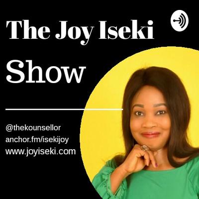 The Joy Iseki Show