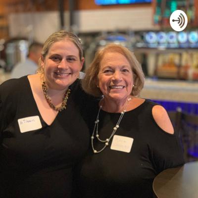Real Talk with Mona & Eileen. Atlanta's Mother-Daughter Divorce team.