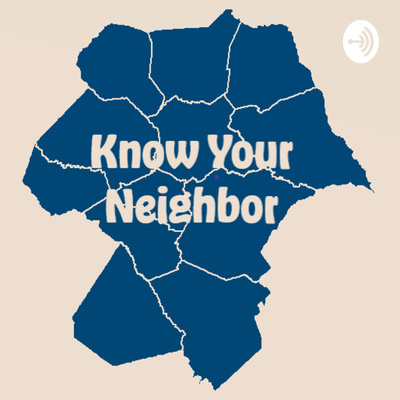 Know Your Neighbor