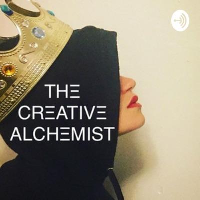 The Creative Alchemist