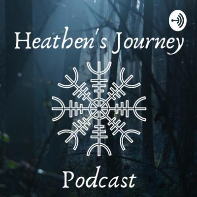 Heathen's Journey Podcast