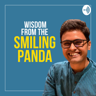 Wisdom From The Smiling Panda