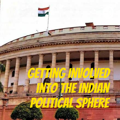 IPS: Indian Political Sphere Podcast
