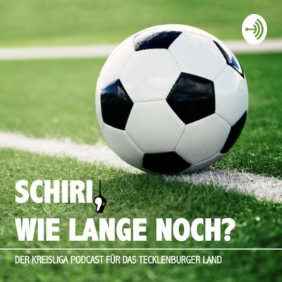 Schiri - wie lange noch? Der Kreisliga Podcast für das Tecklenburger Land