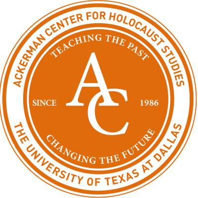 Ackerman Center Podcast