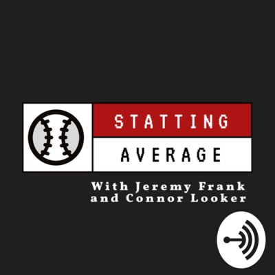 Statting Average with Jeremy Frank and Connor Looker