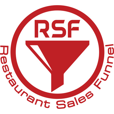The Restaurant Sales Funnel