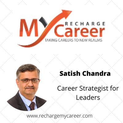 Recharge My Career