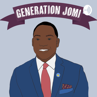 Generation Jomi