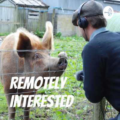 Remotely Interested