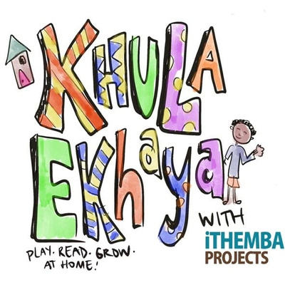 KhulaEkhaya With IThemba Projects