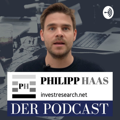 Philipp Haas - investresearch Aktienpodcast