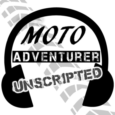 Moto Adventurer Unscripted