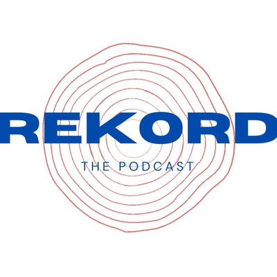 REKORD THE PODCAST